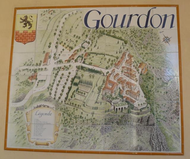 GourdonStrassenkarte
