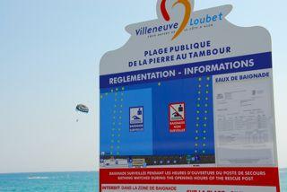 Cote d'Azur Strand VilleneuveLoubet-4