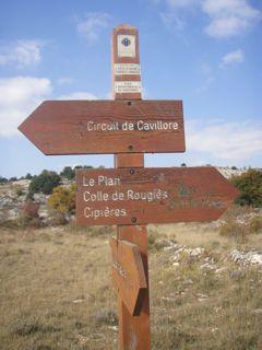 Cavillore Wanderwe
