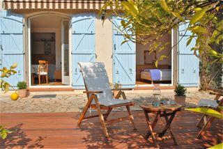 Ferienwohnung Côte d'Azur